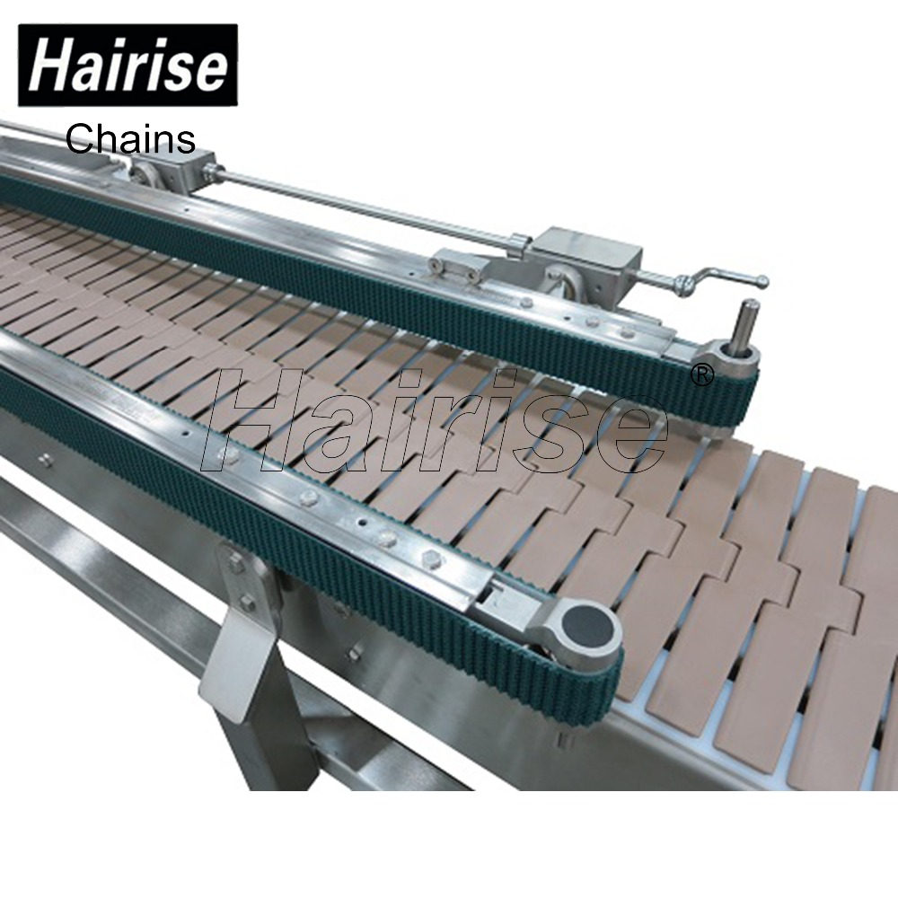 PLASTIK-TABLE-TOP-CHAIN-CONVEYOR HAIRISE